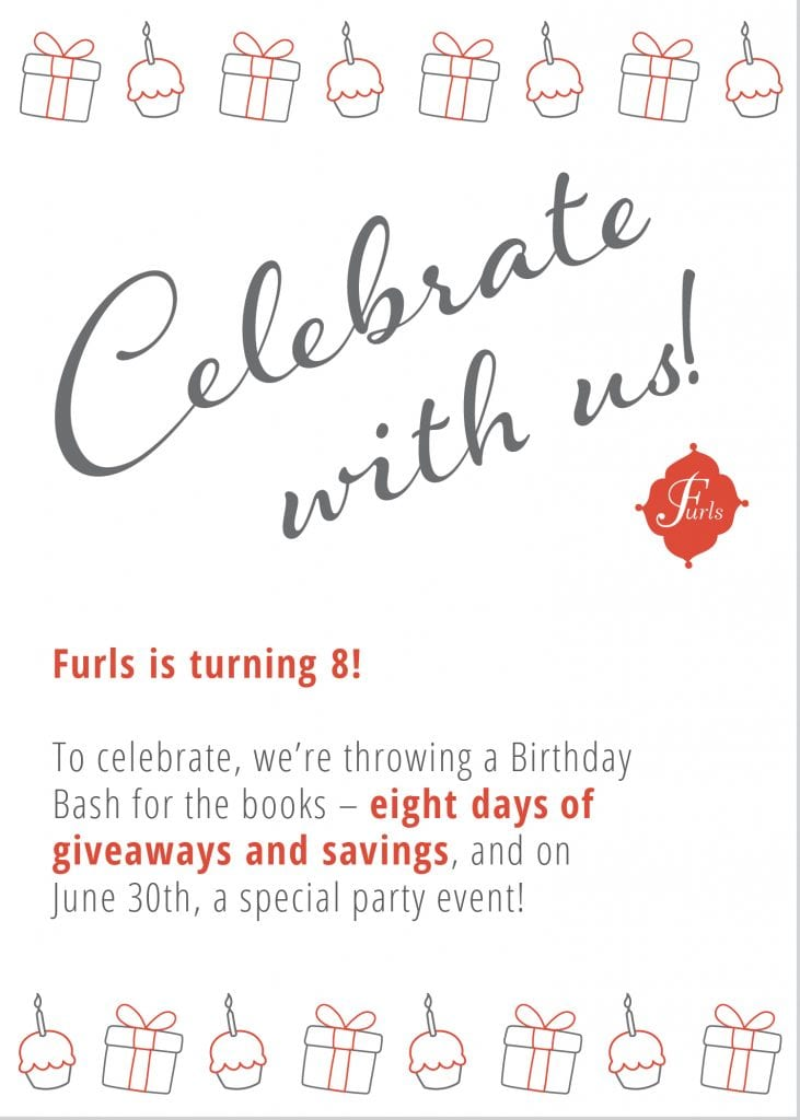 Furls Birthday Celebration